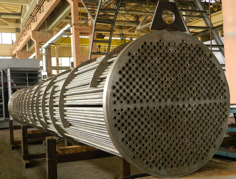 Решетка трубная теплообменника котел двухконтурный с раздельным теплообменником 15 квт
